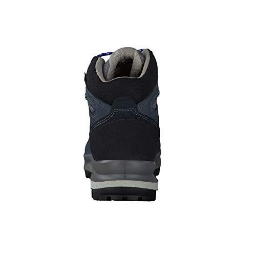 Women's Shoes Grisport Grisport Women's Hiking Blue a8E1Fqx