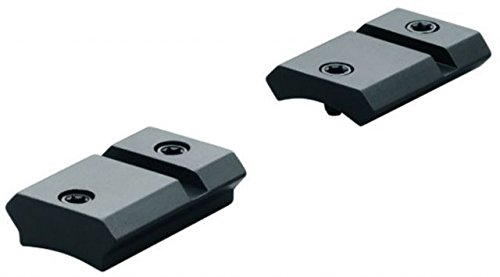 Qrw Quick Release (Leupold Weatherby Weatherby Mark V Quick Release Mounting System, Matte)
