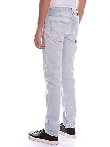 Jeans P18riu000d0080876 Roy Rogers Chiaro Uomo TETZvq