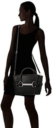 Barbican Fiorelli Casual Mix Black Tote Women's Black zzwqFr5T