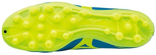 Mizuno Morelia Neo Cl Ag, Botas de Fútbol para Hombre Azul