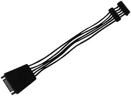 CP05-SAS Silverstone SAS//SATA 6Gbps Hot-Swap Connector//Adaptor
