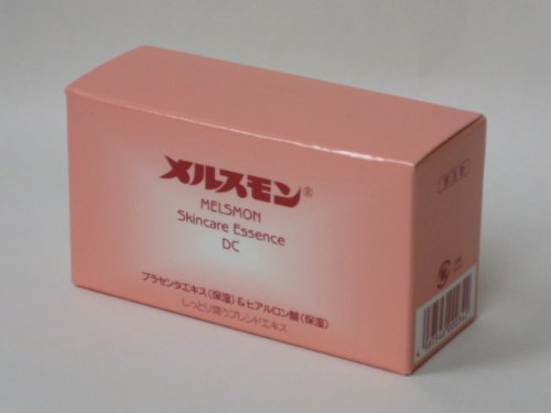 メルスモンスキンケアエッセンス10ml x 3×3箱 B003ROHI9W