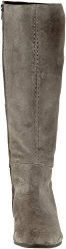 Micro Bottes 32 Wallaby Marron Gabor niet Comfort Femme Hautes Shoes Sport Pqpzt