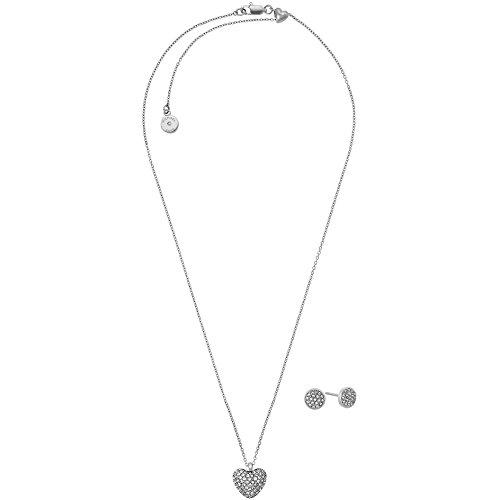 boucles d'oreilles Michael Kors pour femme MKJ6240040 style décontracté cod. MKJ6240040