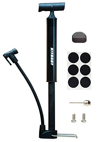 Kitbest Bike Pump Portable