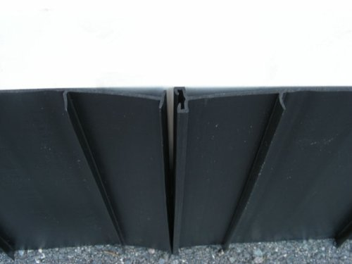 Villa Root Barrier Panels 18''x24''-20per Case- 40'