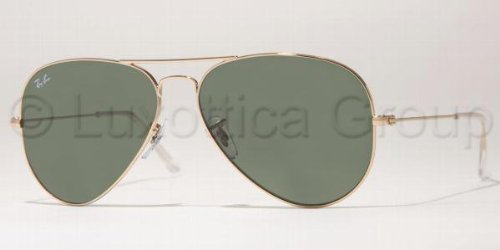 Ray Ban RB3025 Sunglasses Color - W3234 Rb3025