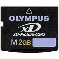 Most Popular Digital Camera xD Picture Cards