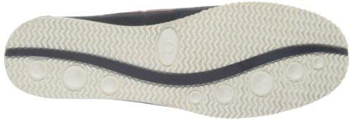 Chantelle White cordones Navy de Mujer Coral Josie Zapatos xCBpq