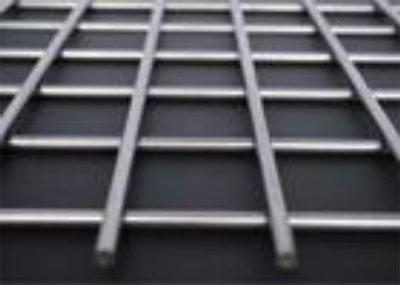 ステンレス SUS304 ファインメッシュ 溶接金網 定尺品 線径(mm):3.2 幅(mm):1000 長さ(m):2 ピッチ(mm):30 B00URPYK04 幅(mm):1000 長さ(m):2 ピッチ(mm):30