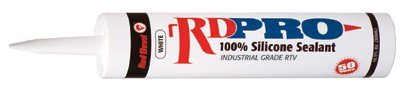 SEPTLS63008165I - Red devil RD PRO Industrial Grade RTV Sealants - 0816/5I