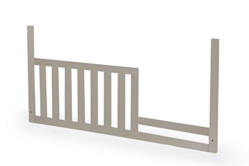 Cheap Centennial Medford Toddler Guard Rail Vintage Grey