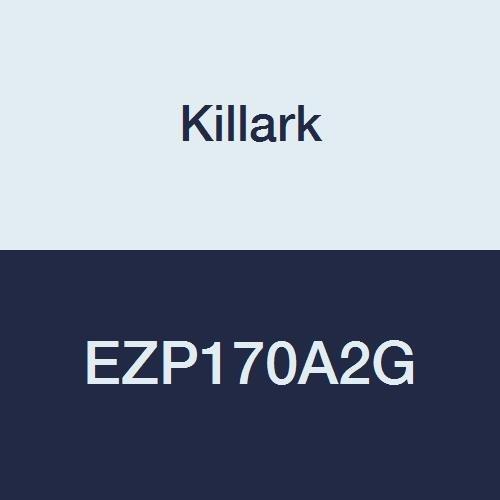 Killark EZP170A2G 175w Mh Quad-Tap 3/4