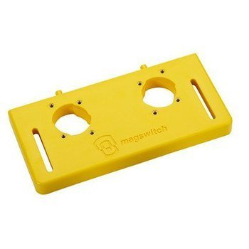 Magswitch Workholding System Mounting Base - Magswitch - 8110112