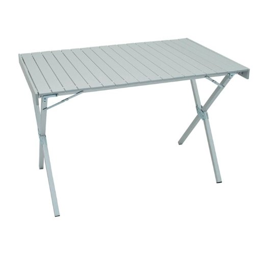 Price comparison product image ALPS Mountaineering Regular Dining Table Annodized Aluminum,  One Size