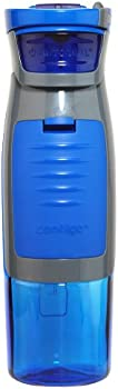 Contigo Autoseal Kangaroo 24 oz Water Bottle with Storage Compartment