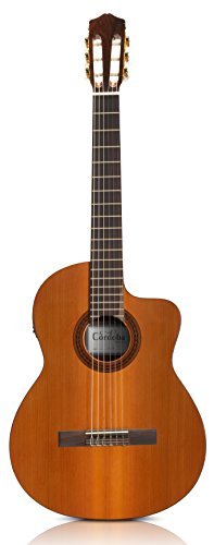 - Cordoba C5-CE Iberia Series Acoustic Electric Classical Guitar