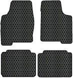 Lloyd Lexus SC430 Custom-Fit All-Weather Rubber Floor Mat...