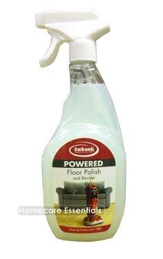 Ewbank FP535 Floor Polish 25 oz. Spray Bottle