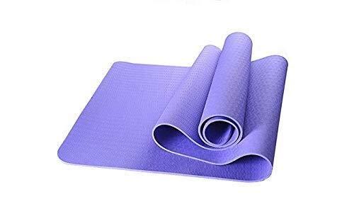 HLM- Yanlong Yoga Mat Eco Friendly Material TPE ...