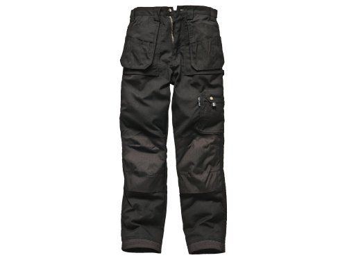 Pantalon Eisenhower Multipoche Dickies De Noir Travail BPq8Rwv
