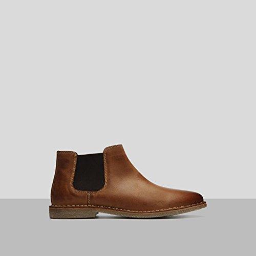 Kenneth Cole REACTION Men's Design 20015 Chelsea Boot