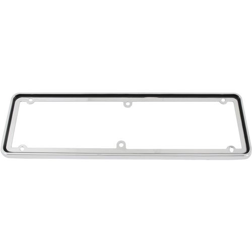 Trim Parts 3087 1968-1972 Chevy II/Nova Hood Grille Bezel