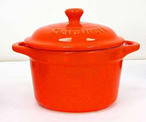 Cuisinart Mini Casserole - 250 ML (Orange)