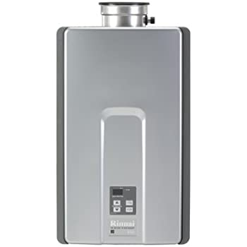 Rinnai R94lsi Natural Gas Indoor Tankless Water Heater 9 4 Gpm Amazon Com