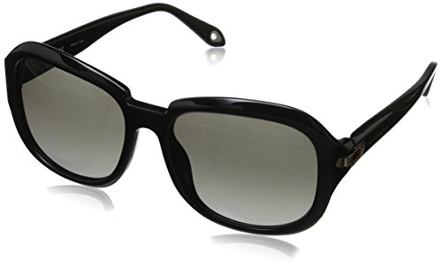 Givenchy-Womens-SGV884M-700-Square-Sunglasses