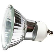 Cbconcept 12XGU10120V20W Halogen Light Bulb JDR GU10 120-volt 20-watt, 12 Bulbs