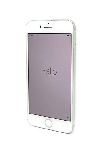 Apple iPhone 7, 256GB, Silver - For Sprint (Renewed)