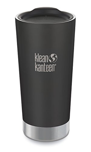 Klean Kanteen 20oz Kanteen Tumbler Vacuum Insulated With Lid
