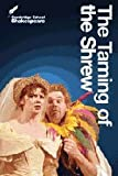 The Taming of the Shrew, William Shakespeare, 0521706769