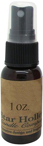 (Star Hollow Candle Co Cinnamon Orange Fragrance Oil, 1 oz)