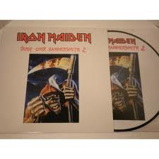 Iron Maiden - Beast Over Hammersmith 2 - Zortam Music