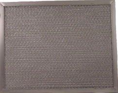 Nutone Aluminum Hood Vent Filter, (Nutone Vent)