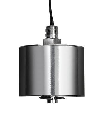 Madison MS5000 miniatura de acero inoxidable interruptor de nivel de líquido con Slosh Shield, 30