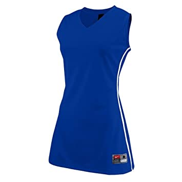 new product 8129d db838 Nike Women's Stock Front Court Jersey