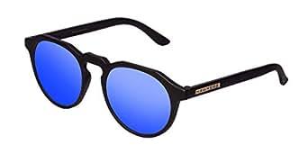 HAWKERS · WARWICK · Black · Blue · Gafas de sol para hombre y mujer