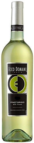 (Ecco Domani Pinot Grigio, 750 ml)