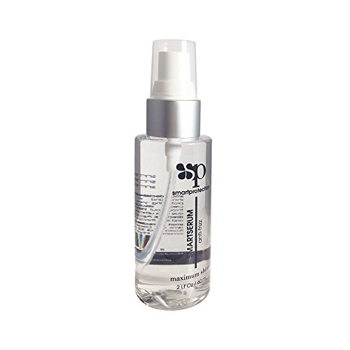 (Hair Styling Serum 2oz by Smart Protection )