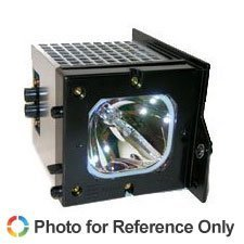 HITACHI 55VS69A TV Replacement Lamp with Housing by KCL