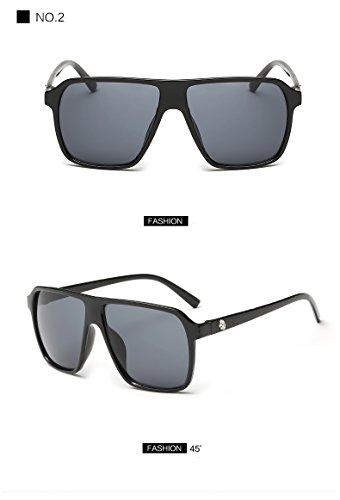 8 Gafas Limotai Gafas Hombres Sollos Fotocromáticos De Para 2 Hombres Sobredimensionado Espejo De Sol Sol De Hombre Femeninas Y Gafas Gafas Sol De Masculinas OIrqnIxB