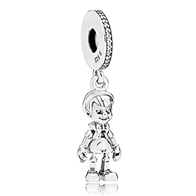 nuovo stile 0ce0e 3c1be Disney Pandora - Ciondoli per braccialetti Pandora, 22 stili