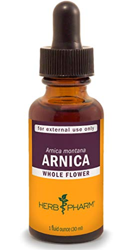 Herb Pharm Arnica Liquid Extract for Minor Pain Support - 1 Ounce
