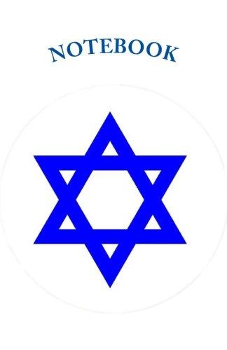 NOTEBOOK - Blue Star of David pdf