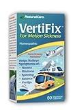 Natural Care Vertifix 60 Vcap (2 Pack)