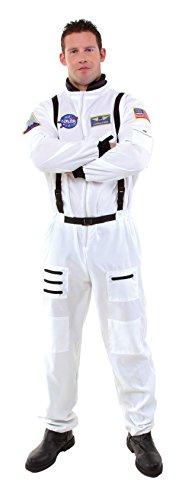 Britney Spears Halloween Costume Ideas (UNDERWRAPS Men's Astronaut Costume)